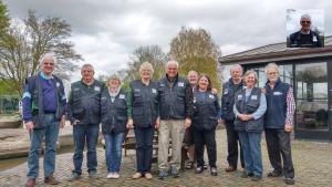Team of Waterways Chaplains