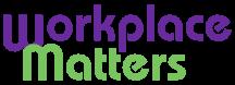 Workplace Matters logo