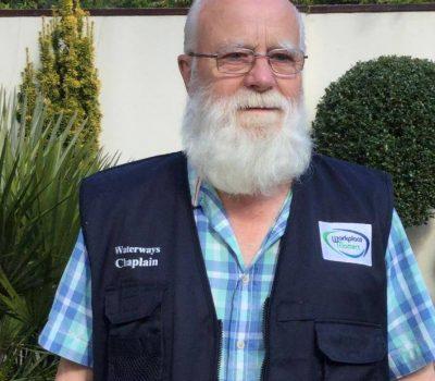 Richard Martin Waterways Chaplain