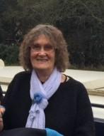 Jackie Tuffs Waterways Chaplain