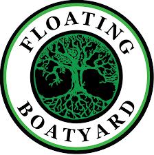 Floating Boatyard Logo