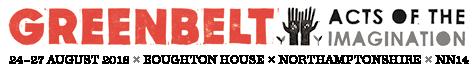 Greenbelt Festival Logo