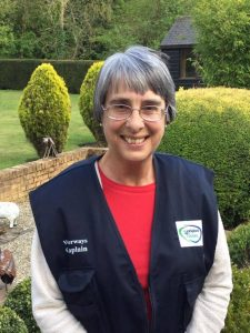 Elizabeth Martin, Waterways Chaplain