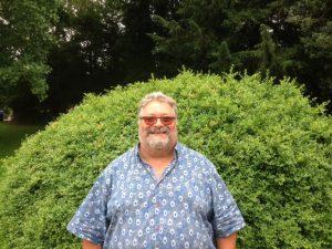 Bob Stapleton Waterways Chaplain