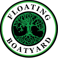 Floating Boatyard Logo
