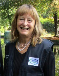 Barbara Davis Lead Waterways Chaplain-North