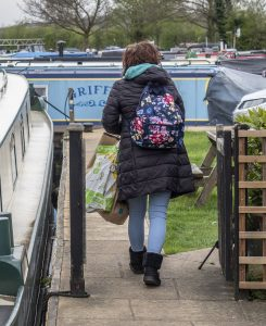 Waterways Chaplaincy - What needs do boaters have?