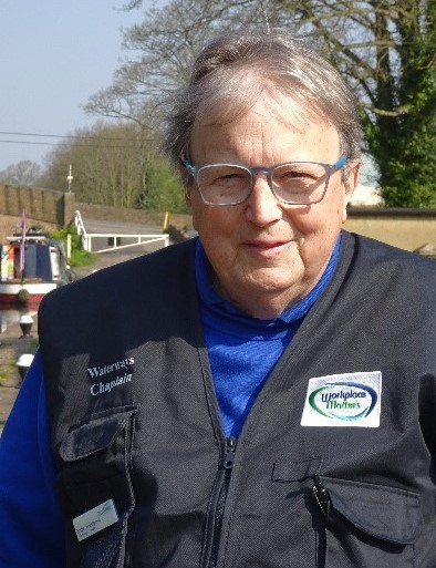 What is the Waterways Chaplaincy? – an article by WWC Roger Hazelgrove